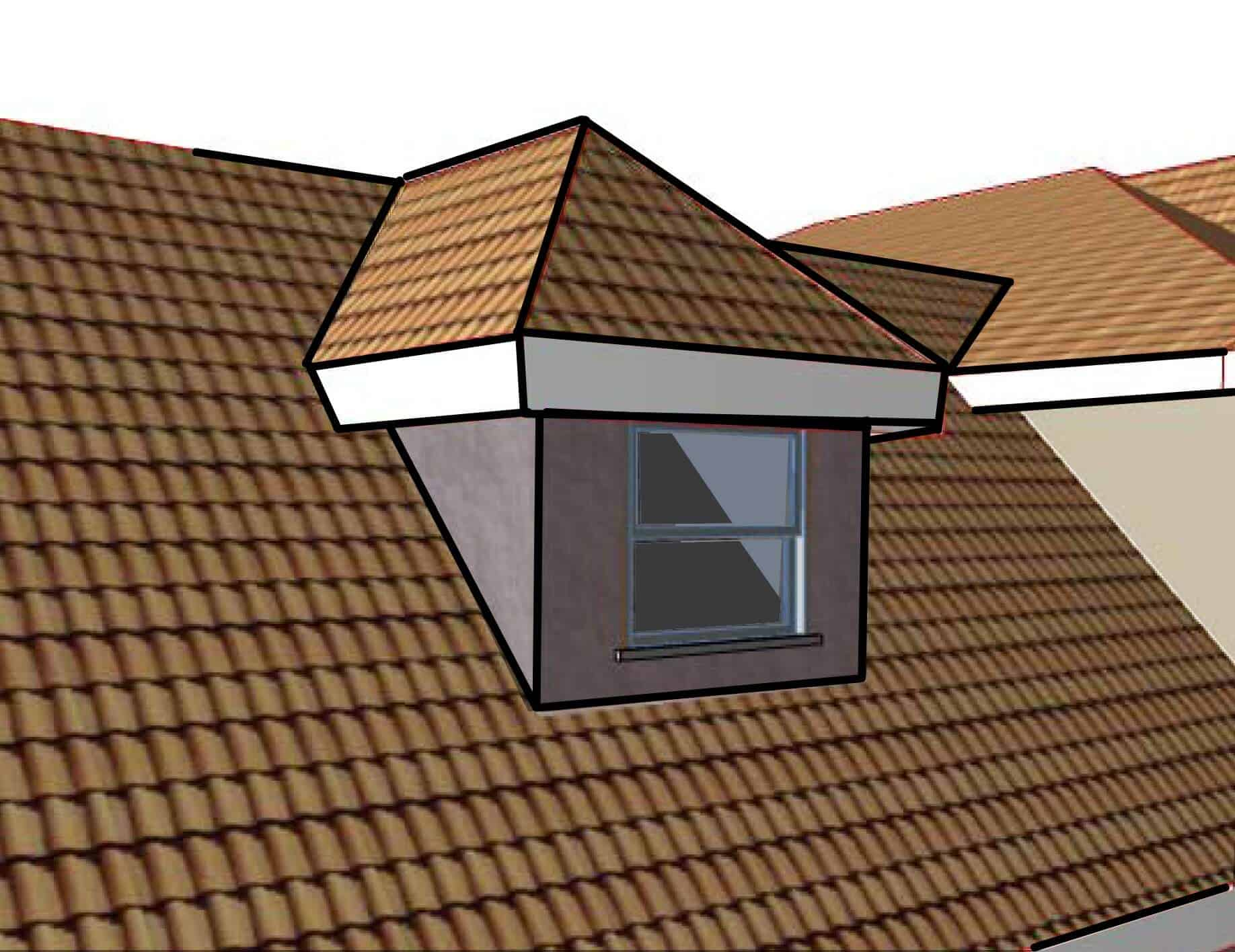 How Much Does Dormer Cost In 2019 Cost Aide