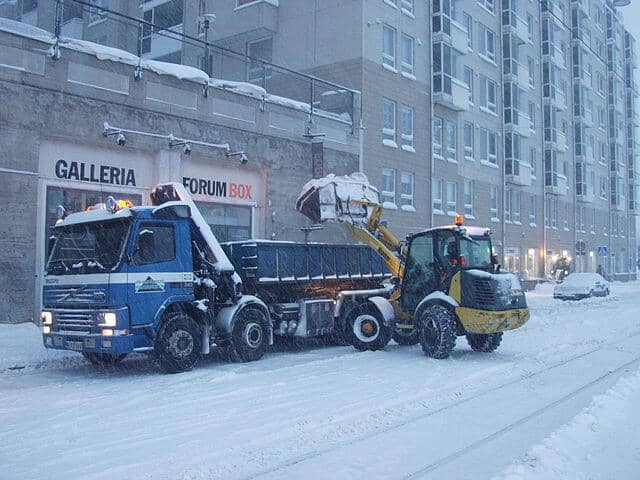 how much does snow removal cost in 2017 cost aide. Black Bedroom Furniture Sets. Home Design Ideas