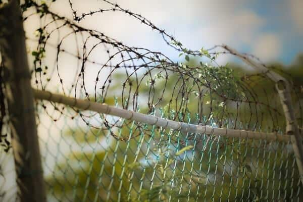How Much Does Barb Wire Fence Cost In 2020