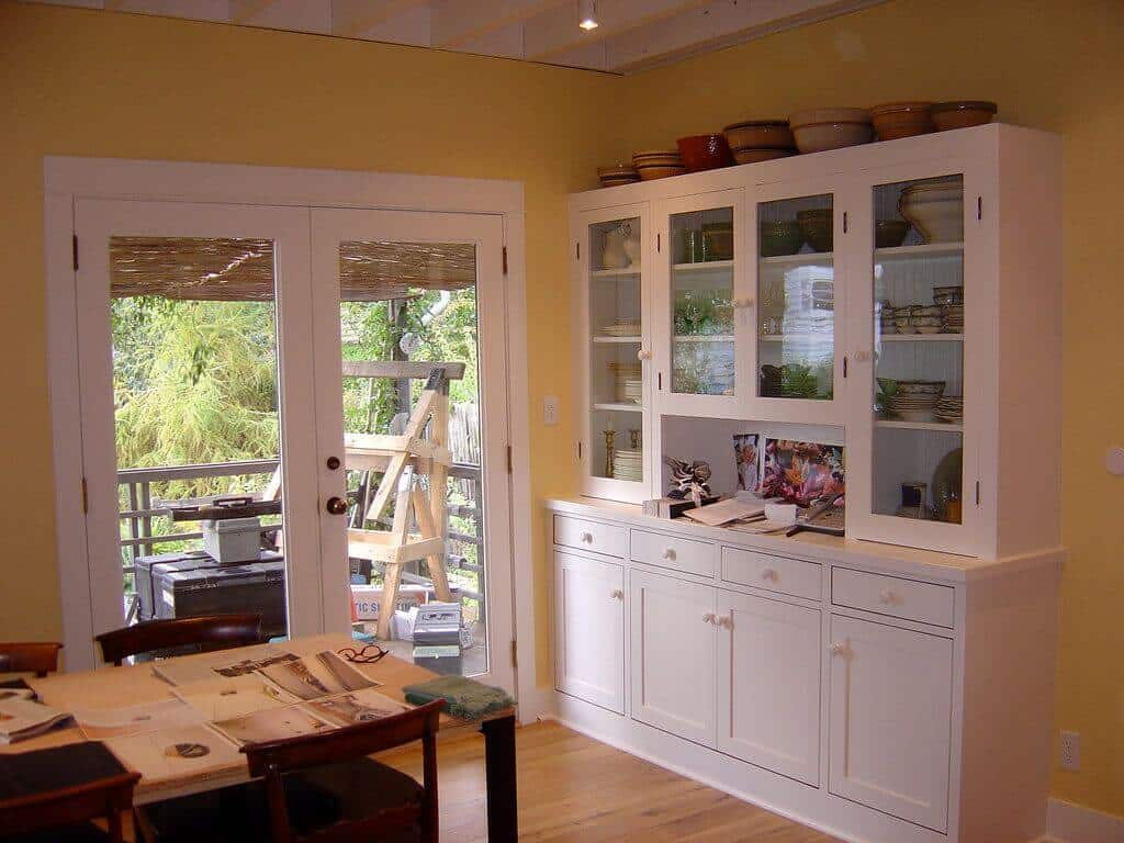How much does kitchen cabinet painting cost in 2017 - Cost to paint kitchen cabinets ...