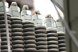 Car wheel springs