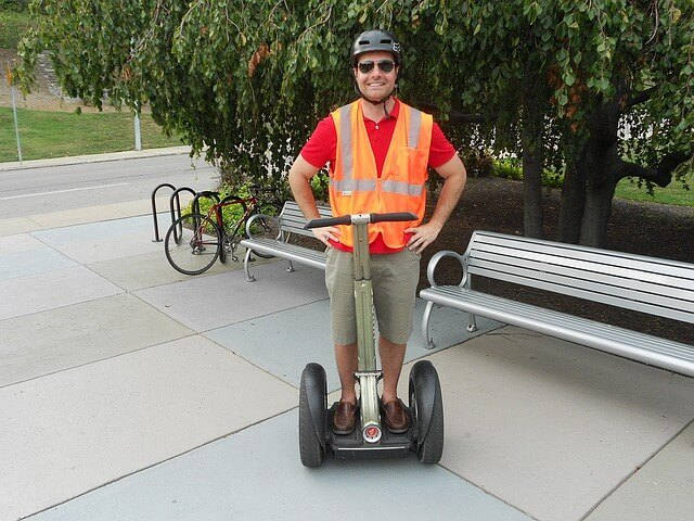 How Much Does Segway Cost