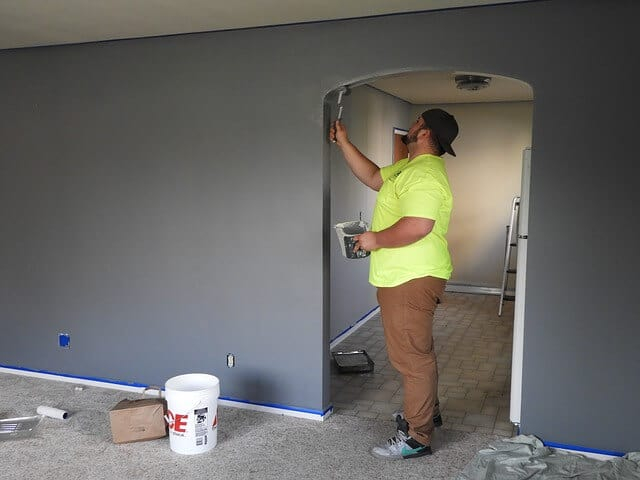 How Much Does Electrostatic Painting Cost